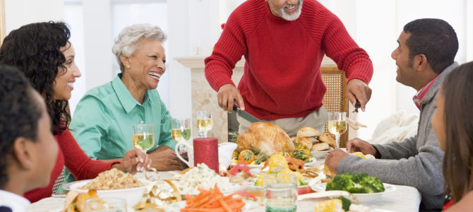 6 Things to be Thankful for This Thanksgiving