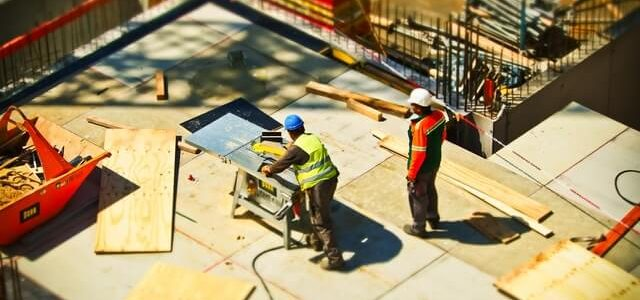 Construction Bankruptcy: What Happens When a Project Goes Bankrupt?