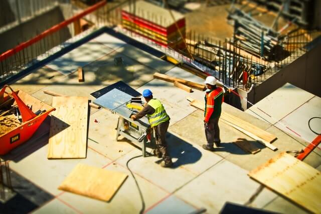 construction bankruptcy