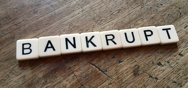Reorganizing Your Debts: Small Business Chapter 11 Bankruptcy