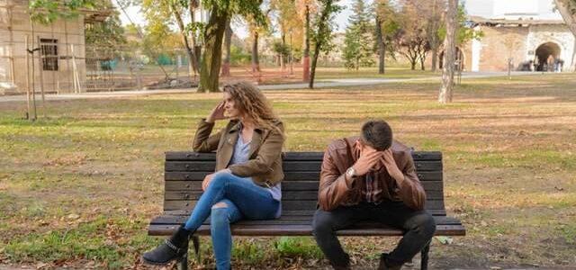 4 Unhealthy Habits That Lead to Divorce