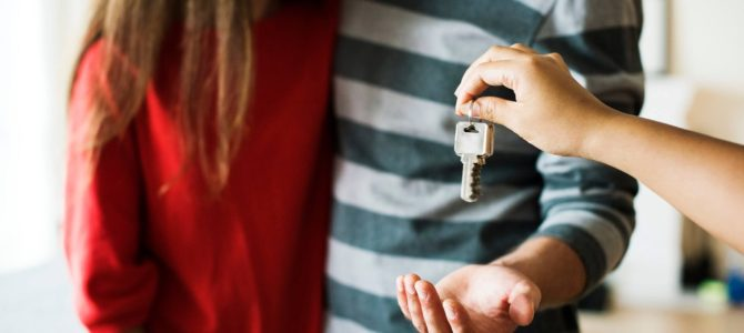 Renting and Buying a Home after Chapter 13: Try These 4 Tips